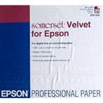 "EPSON Somerset Velvet 24"" x 30"" (20 sheets)"