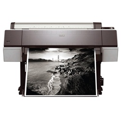 EPSON Stylus Pro 9890 44 Inch wide printer with 9 inks  Replaced by SureColor  P8000