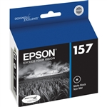 Epson Stylus Photo R3000 Inkjet Printer Matte Black Ink Cartridge