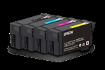 T40V220 EPSON UltraChrome XD Cyan Ink 26ml,  Epson T3170, T5170