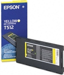 EPSON Yellow Ink, Stylus Pro 10000/10600 Archival inks