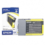 T543400 EPSON Yellow UltraChrome Ink, 110 ml, Stylus Pro 4000/7600/9600