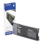 T544100 EPSON UltraChrome Photo Black Ink 220ml, Stylus Pro 7600/9600/4000  (NO LONGER AVAILABLE ORDER T543100 110 MIL)