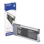 T544700 EPSON UltraChrome Lt Black Ink 220ml, Stylus Pro 7600/9600/4000(NO LONGER AVAILABLE ORDER T543700 110 MIL)