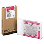 EPSON UltraChrome K3 Vivid Magenta 110ml Ink, Stylus Pro 7880/9880