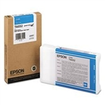 EPSON UltraChrome K3 Cyan 220ml Ink, Stylus Pro 7800/7880/9800/9880