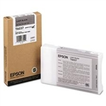 EPSON UltraChrome K3 Light Black 220ml Ink, Stylus Pro 7800/7880/9800/9880