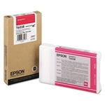 EPSON UltraChrome K3 Magenta 220ml Ink, Stylus Pro 7800/7880/9800/9880