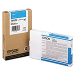 T605200 EPSON UltraChrome K3 Cyan 110ml Ink, Stylus Pro 4800/4880ONLY AVAIL IN 220 MIL T606200