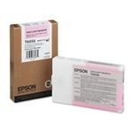 T605600 EPSON UltraChrome K3 Vivid Light Magenta 110ml Ink, Stylus Pro 4880 ONLY AVAIL IN 220 MIL T606600