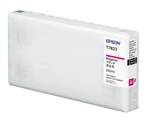 T782300  Epson SureLab D700 Ultrachrome D6-S Magenta 200 ml ink