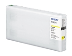 T782400  Epson SureLab D700 Ultrachrome D6-S Yellow200 ml ink