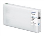 T782500  Epson SureLab D700 Ultrachrome D6-S Light Cyan 200 ml ink