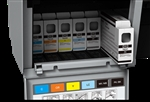T824D00 Epson Ultrachrome HD Violet Ink, 350ml, SureColor P7000,P9000 Commercial Printers Only