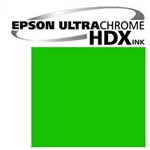 T834B00 Epson Ultrachrome HD Green Ink, 150ml, SureColor P7000,P9000
