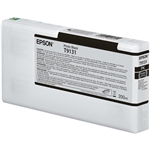 T913100 EPSON SureColor P5000 HDX Photo Black, 200ml