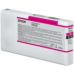 T913300 EPSON SureColor P5000 HDX Vivid Magenta, 200ml ink cartridge