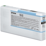 T913500 EPSON SureColor P5000 HDX Cyan, 200ml ink cartridge