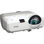 PowerLite 420 Multimedia Projector